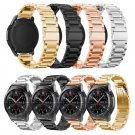 2017 New Stainless Steel Watch Band Bracelet Strap For Samsung Gear S3 Fron