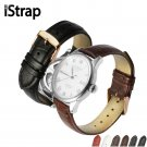 iStrap 12mm 13mm 14mm 15mm 16mm 18mm 19mm 20mmm 21mm 22mm 24mm Watch Band
