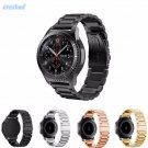 CRESTED 22mm Stainless Steel Watch Band for Samsung Gear S3 Class/Frontier