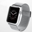 Apple Watch Band Milanese stainless steel With Hook  strap Connector adapte