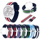 Gear S3 Frontier/Classic Watch Band,  22mm Silicone Watch Replacement Band