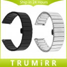 16mm 18mm 20mm 22mm Quick Release Watchband Universal Replacement Watch Ban