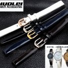 Watch Strap for CK watches band  K4323216/K4323209/K43236 10mm black  brown