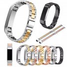 High Quality Stainless Steel Bracelet WatchBand Strap For Fitbit Alta Watch