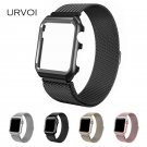 URVOI milanese for apple watch band Series 1 2 stainless steel strap for iw