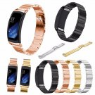 Gear Fit2 Watch Band  Gear Fit2 Stainless Steel Bracelet Strap Replacement