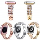 Luxury Bling Diamond Bracelet for Apple Watch iWatch Series 1 2 3 Band Rhin