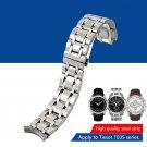 Durable Stainless Steel Wrist Bracelet for 1853 T035 T035617 T035439 T03540