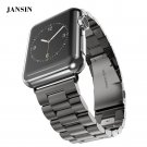 For Apple Watch Band, JANSIN Stainless Steel Metal Watch Strap Replacement