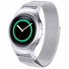 Kopeck Milanese Loop Watch Band For Samsung Gear S2 Bands Magnetic Lock Cla