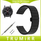 Quick Release Stainless Steel Watch Band 22mm for Samsung Gear S3 Classic F