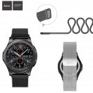 HOCO Milanese Loop Band For Gear Samsung Galaxy S3 Frontier Magnetic Clasp