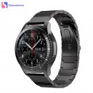 High Quality Stainless Steel Watch Band Strap Metal Clasp For Samsung Gear