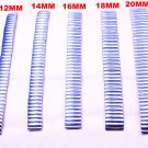 Wholesale 50pcs/lots high quality 12MM,14MM,16MM,18MM,20MM stainless steel