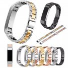 New Arrival 8 Colors Metal Stainless Steel Watch Band Replacement Strap For