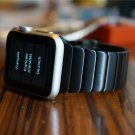 Stainless Steel Watch Band 316L Link Bracelet Strap for Apple Watch iWatch