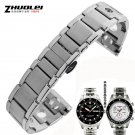 High quality 20mm stainless steel watchband  for T91 Watch Band PRS516 Raci