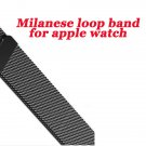 GaiH Series 1/2/3 for Apple Watch Milanese Loop Band 38/42mm Stainless Stee