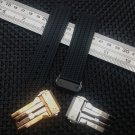 Watch accessorie Silicone rubber Strap For Hublot for BIG BANG Men Watchban