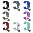 Silicone Replacement Wrist Band Strap Bracelet For Polar V800 Sport Smart W