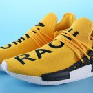 Adidas Pharell Williams HUMAN Race Edition (Yellow)