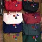 Longchamp Le Pliage Cuir Bonbon Bags