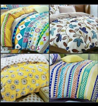 Single Sized Beddings