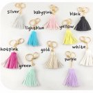 Colorful Tassels For Beachkins And Bags