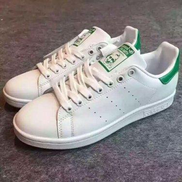 Adidas Stan Smith (White/Green)