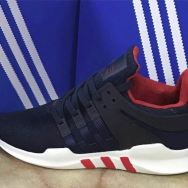 Adidas EQT Support ADV -  Navy Red