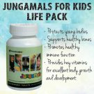 Jungamals (Lifepack for Kids) 90 chewable tablets