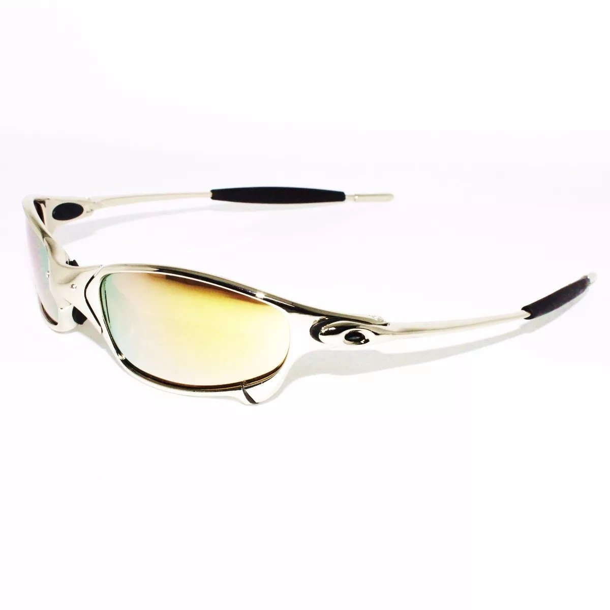 Oakley Sunglasses x-metal Juliet - Silver with Gold