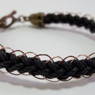 Copper Wire Braided Bracelet