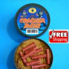 100 Adult Party Poppers (5 Boxes!) Cracker Snaps SUPER LOUD! Cracker Jacks! Fast Free Shipping!