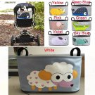 Hot Selling Baby Strollers Accessories Baby Carriage Pram Cart Bottle Diaper