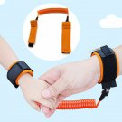 1Pc Toddler Baby Kids Safety Harness Child Leash Anti Lost Wrist Link Traction R