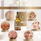 Q Double Serum With Horse Placenta. 30ml. For skin with blemishes, freckles, dark spots, wrinkles,