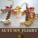 Autumn flight