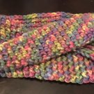 Multi Color Criss Cross Headband