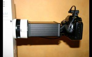 CANON CR5/6 8mp upgrade system