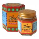 Tiger Balm Red Ointment Relief of Muscular Aches Pain Sprains Massage Rub