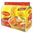 MAGGI HOT & SPICY CURRY -  2 MINUTES INSTANT NOODLES