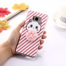 For Galaxy S 8 Lovely 3D Cartoon Squeeze Relief Squishy Drop proof Back Cover Case