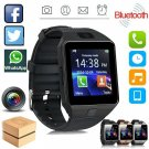 Smartwatch with touchscreen phone function, Bluetooth, sport - 3 colors