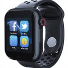 Bluetooth Sports Watch for Smartphones - 5 versions