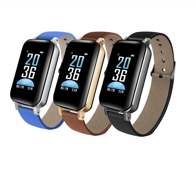 3 in 1 Bluetooth Smart Watch - 3 colors