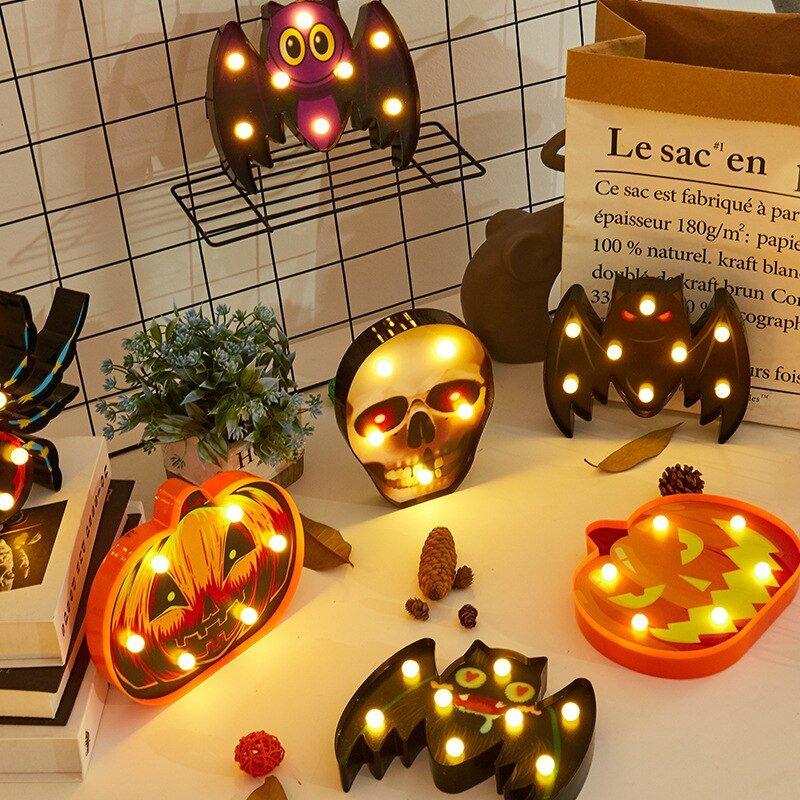 Halloween Led Decoration Lights - 8 models