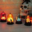 Halloween Pumpkin Lantern - 4 models