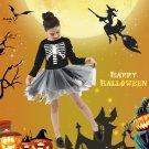 Child Costume Cosplay Costume Halloween Dress - 3 colors