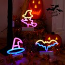 Glowing Halloween Lantern Decoration - several models